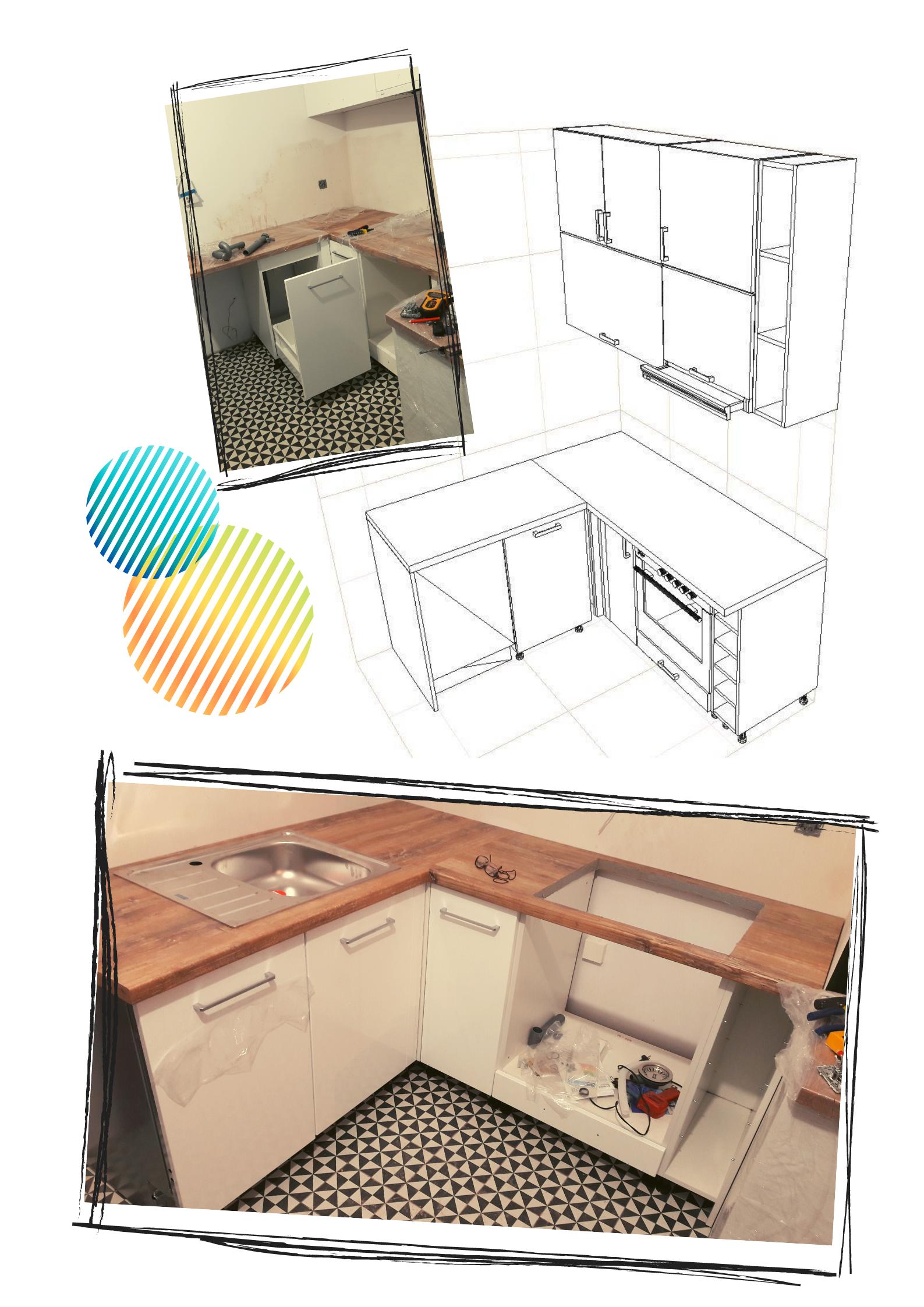 kup sobie chate blog rysunek mebli meble w trakcie skladania kuchnia