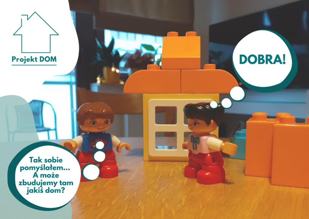 kup sobie chate mieszkanie blog budowa dom projekt lego poczatek