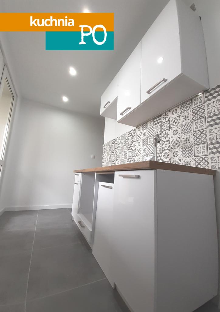 kup sobie chate remont mieszkania w bloku wielka plyta kuchnia metamorfoza po 1