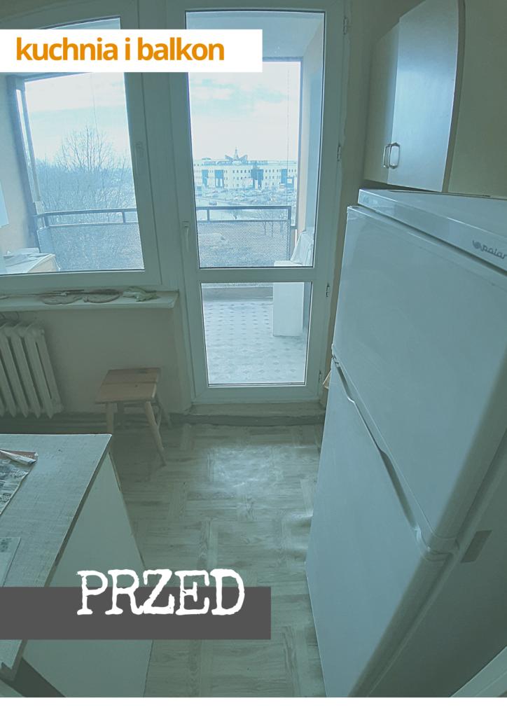 kup sobie chate remont mieszkania w bloku wielka plyta kuchnia metamorfoza przed 3